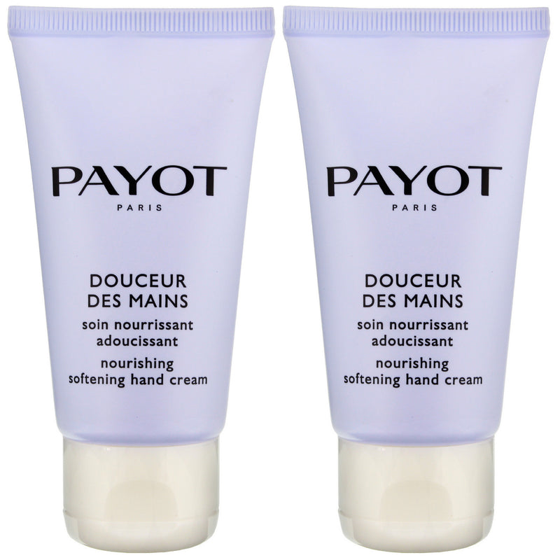 Payot Paris Duo Mains Le Corps: Gentleness of the Hands Kit Cosmetics Online