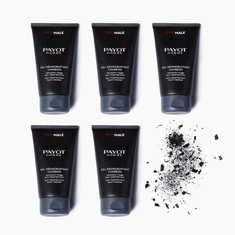 Payot Mens Deep Cleansing Gel 150mlCosmetics Online IE