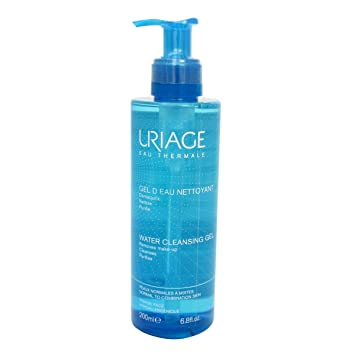 Uriage - Water Cleansing Gel - 200mlCosmetics Online IE