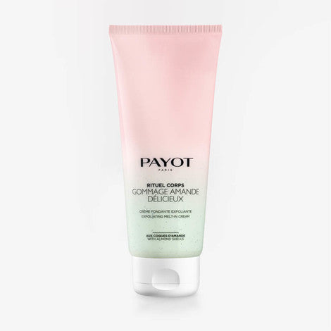 Payot Gommage Amande Body Scrub 200mlCosmetics Online IE