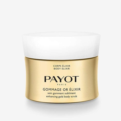 Payot Gommage OR Élixer Enhancing Body Scrub 200mlCosmetics Online IE