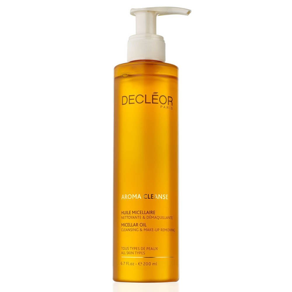 Decleor Aroma Cleanse Micellar Oil 200mlCosmetics Online IE