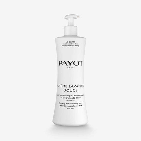 Payot Creme Lavante Douce Cleansing and Nourishing Care 400mlCosmetics Online IE