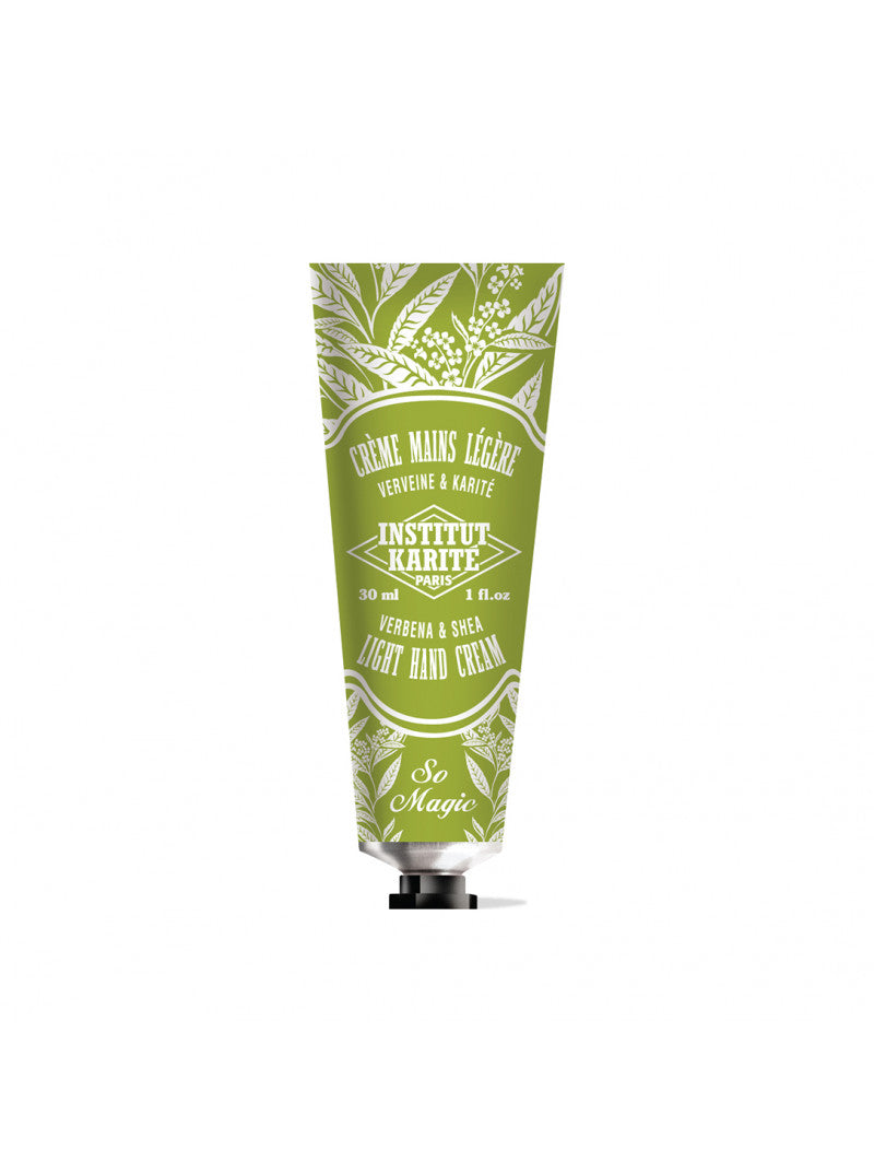 Institut Karité Paris Light Shea Hand Cream So Magic Verbena - 50% OFFCosmetics Online IE