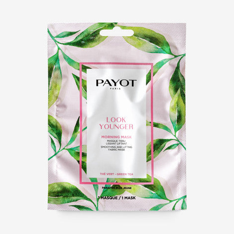 "Payot Morning ""Look Younger""Sheet Mask 1pcCosmetics Online IE"