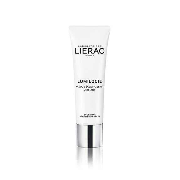 LIERAC LUMILOGIE -EVEN-TONE BRIGHTENING MASK 50MLCosmetics Online IE