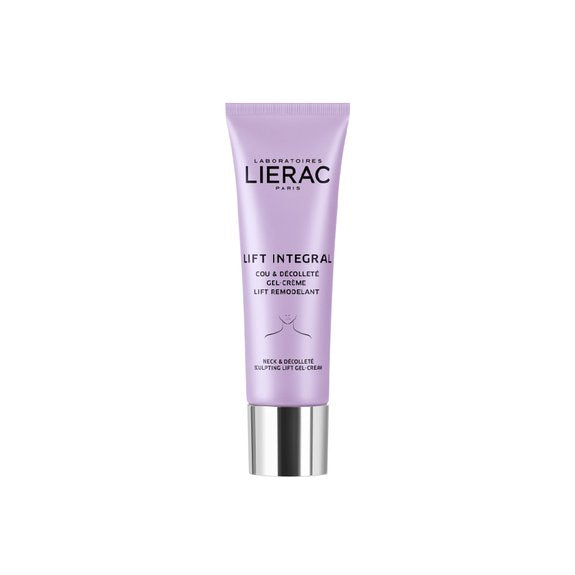 LIERAC LIFT INTEGRAL -GEL NECK & DÉCOLLETÉ 50MLCosmetics Online IE