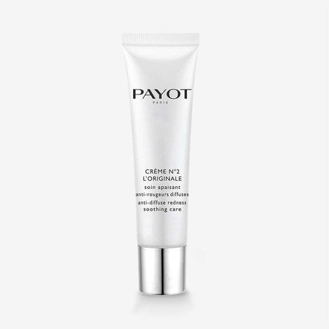 Payot Creme N°2 L'original Anti Redness ointment 30mlCosmetics Online IE