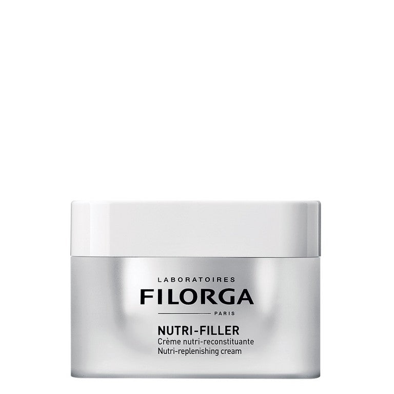 Filorga Nutri-Filler Nutri Replenishing Cream with Hyaluronic Acid - 50ml