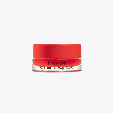 Payot Nutricia Baume Nourishing Lip- Rouge Cherry 6gm