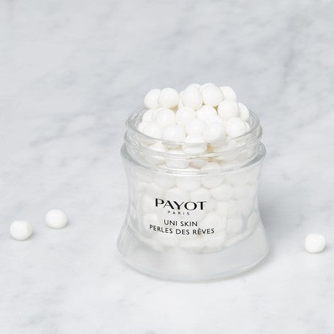 Payot UNI SKIN Perles De Reves Perfecting anti-dark spot night care 38gmCosmetics Online IE