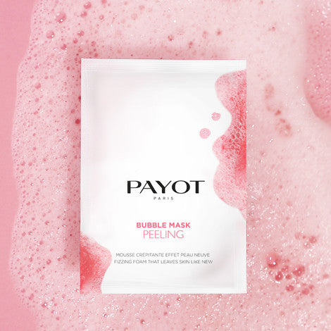 Payot - Demaiquillant Bubble Mask Peeling ( 8 Sachets X 5 ML )Cosmetics Online IE