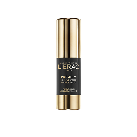 LIERAC PREMIUM EYES - Absolute Anti-aging 15mlCosmetics Online IE