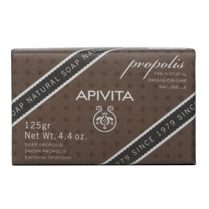 APIVITA- NATURAL SOAP (with Propolis & Thyme)Cosmetics Online IE