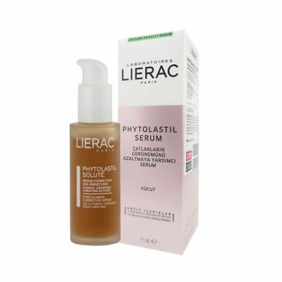 LIERAC PHYTOLASTIL SOLUTION -STRETCH MARK CONCENTRATE 75MLCosmetics Online IE