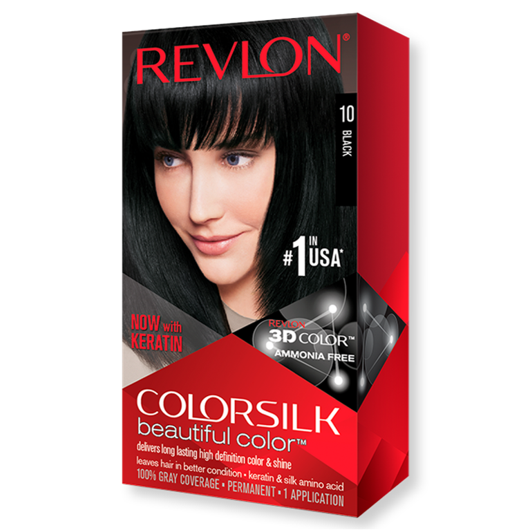 Revlon - Home Hair ColorCosmetics Online IE