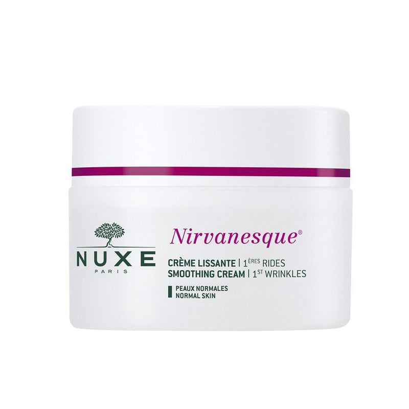 Nuxe First Wrinkles Cream Nirvanesque® - Normal Skin - 50ml