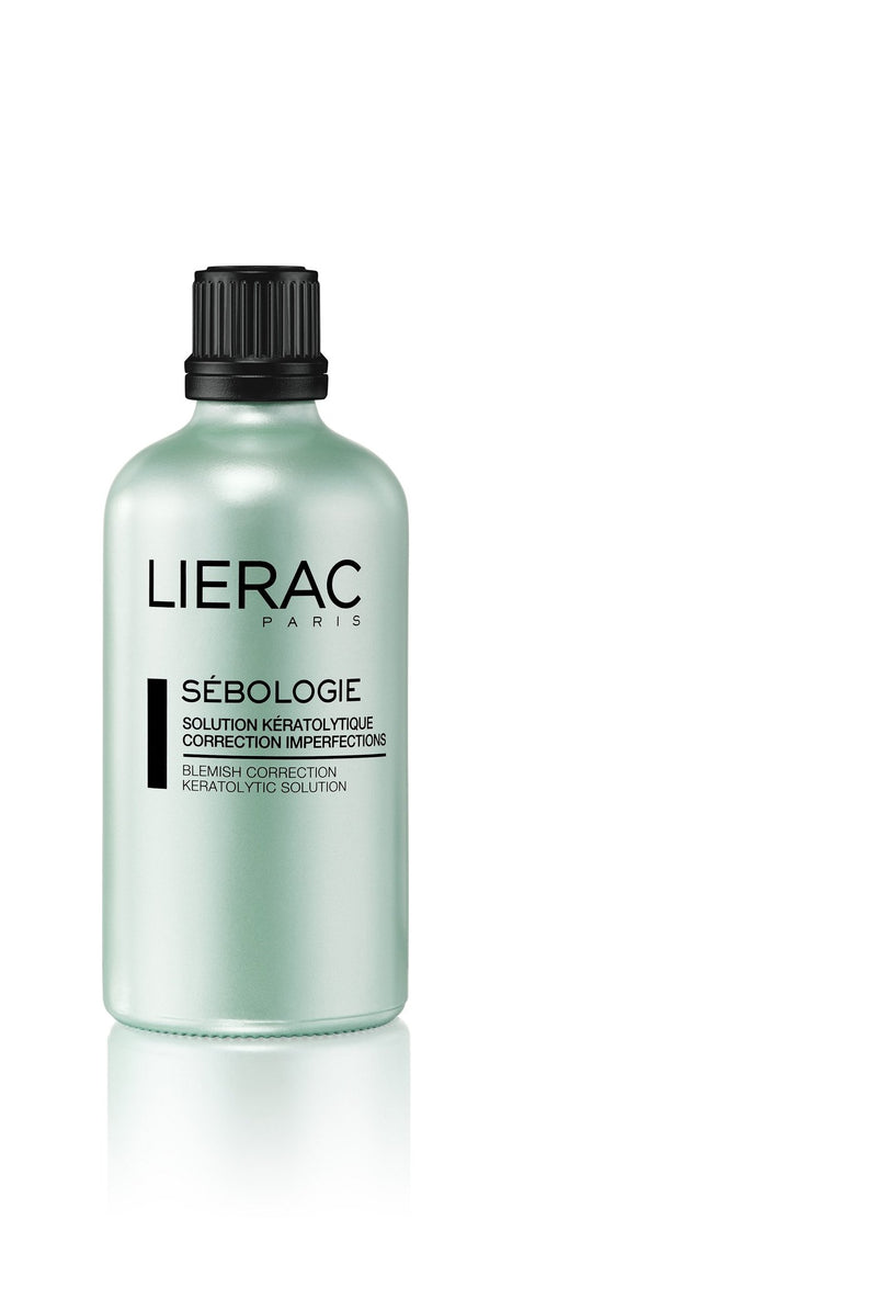 LIERAC SÉBOLOGIE- BLEMISH CORRECTION KERATOLYTIC SOLUTION 100MLCosmetics Online IE