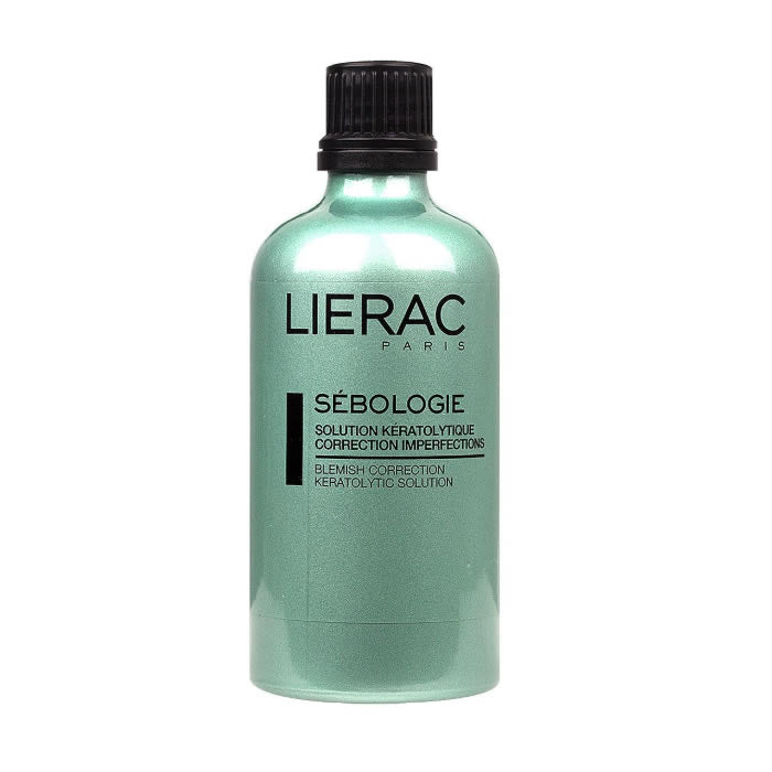 Lierac Sébologie- Blemish Correction Solution 100mlCosmetics Online IE