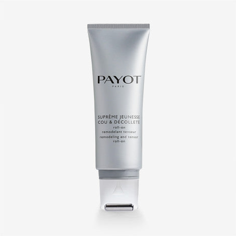 Payot SUPRÊME JEUNESSE Neck & Decollete Sculpting Care 50mlCosmetics Online IE