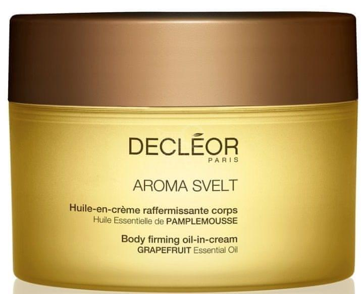 DECLEOR Aroma Svelt Body Firming Oil In Cream 200mlCosmetics Online IE