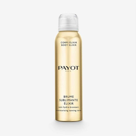 Payot Brume Elixer Moisturising Tanning Care 125mlCosmetics Online IE