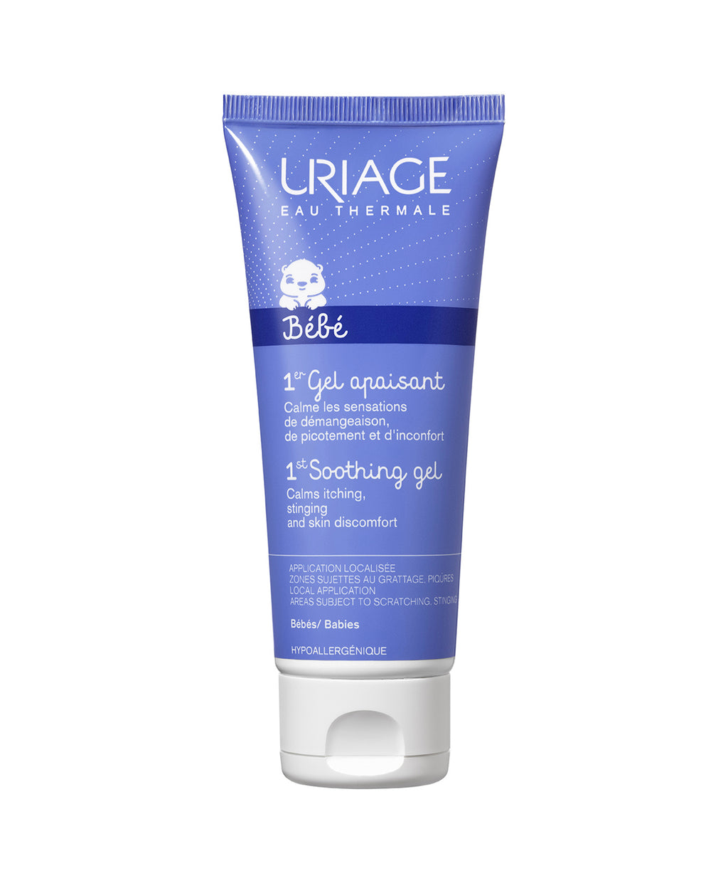 URIAGE Baby Itch Relief Gel - 100ml | Buy Baby Products Online|Cosmetics Online Ireland