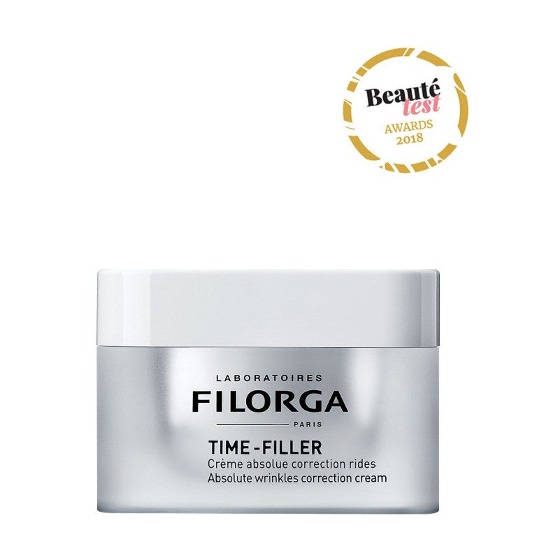 Filorga Mini Time-Filler Absolute Wrinkle Correction Cream - 15ml