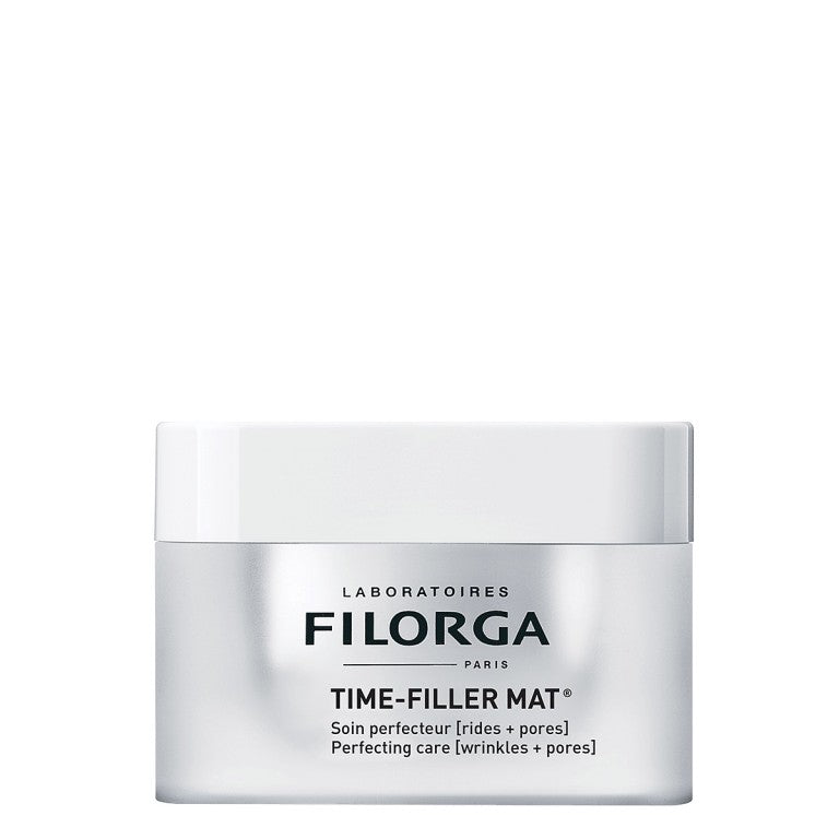 Filorga Time Filler Mat Absolute Wrinkle Correction Cream (Pores + Shine) - 50ml