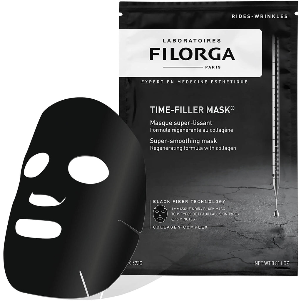 Filorga - Time Filler - Sheet MaskCosmetics Online IE