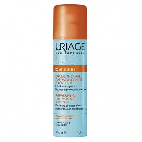 URIAGE BARIÉSUN AFTER-SUN SOOTHING SPRAY 150MLCosmetics Online IE