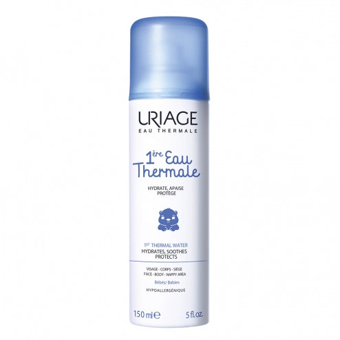 URIAGE Baby's 1st Soothing Protecting Thermal Water - 150ml - Cosmetics Online IE