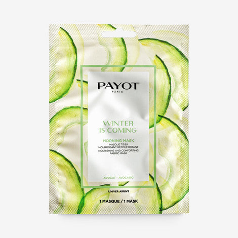 "Payot Morning"" Winter is Coming"" Sheet Mask 1pcCosmetics Online IE"