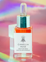 Camellia + Rose Beauty Serum