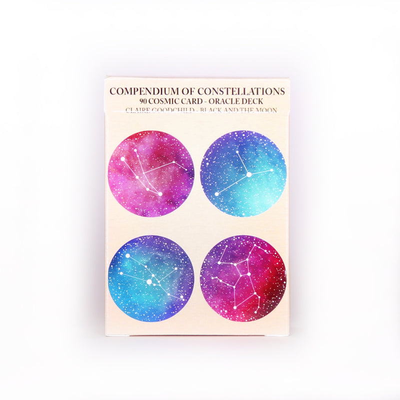 X Compendium of Constellations