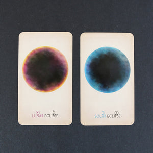 Arcana of Astrology Cosmic Deck