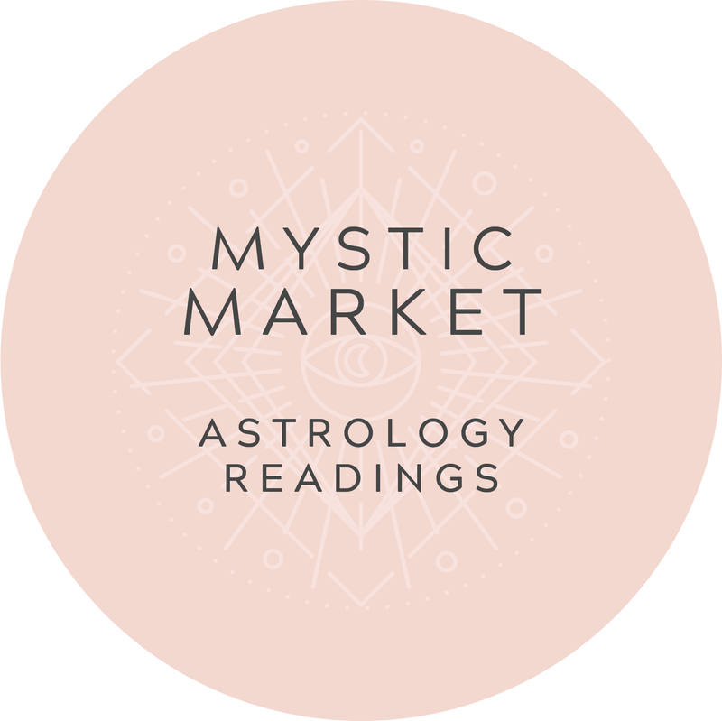 X Astrology Readings