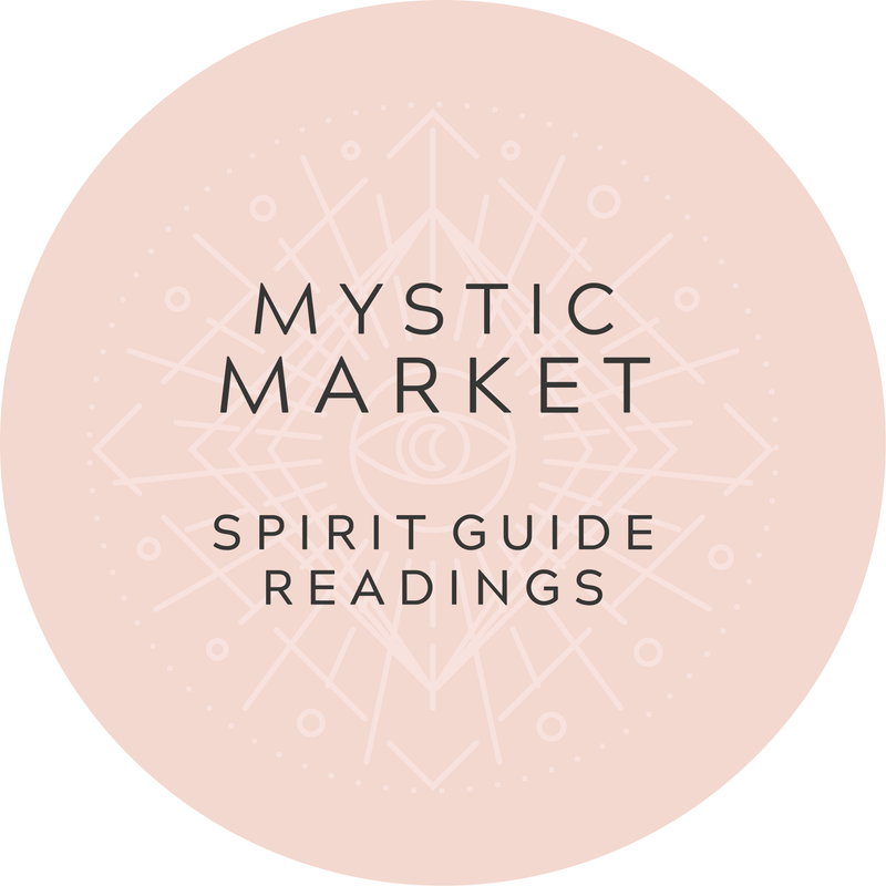 Spirit Guide Readings