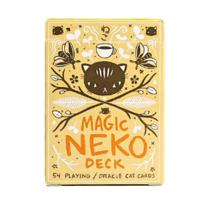 The Magic Neko Deck
