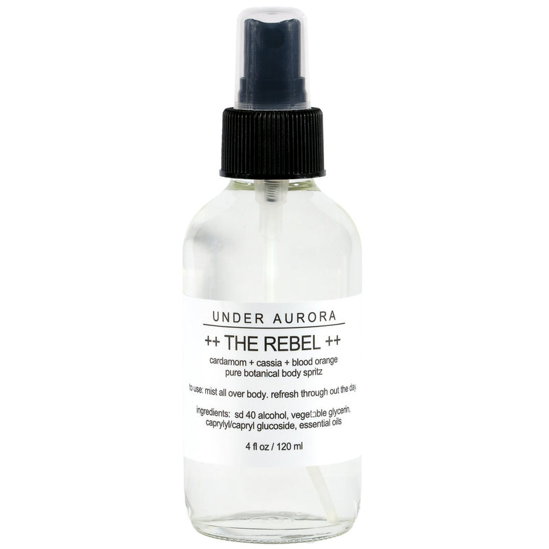 The Rebel Botanical Spritz*