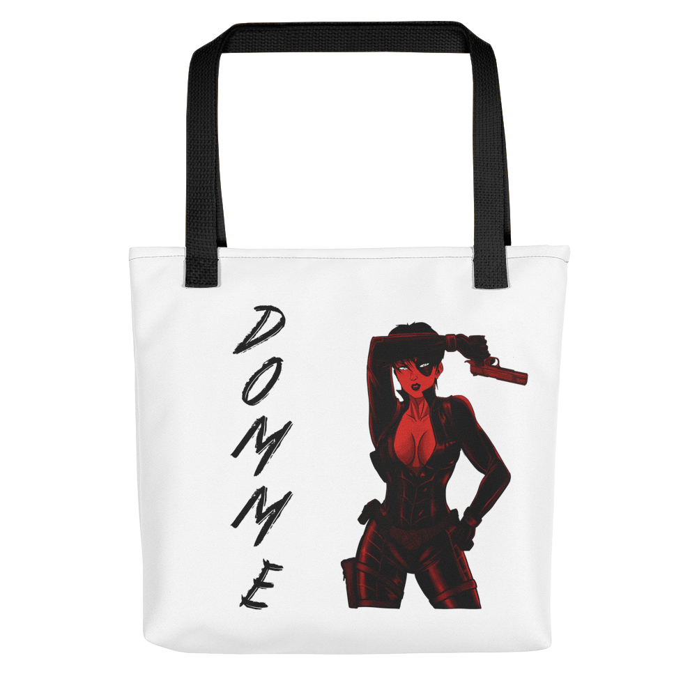Domme (Tote Bag)