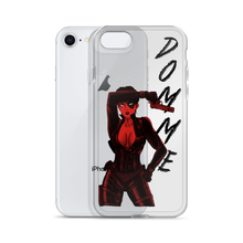 Domme (iPhone Case)