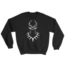 Black Panther (Sweatshirt)