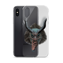 Killmonger (iPhone Case)