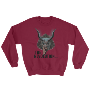 Killmonger (Sweatshirt)
