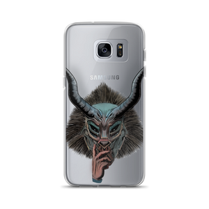 Killmonger (Samsung Case)
