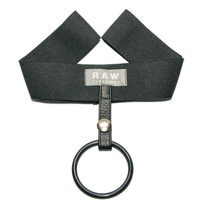 SLING WITH RUBBER COCKRING