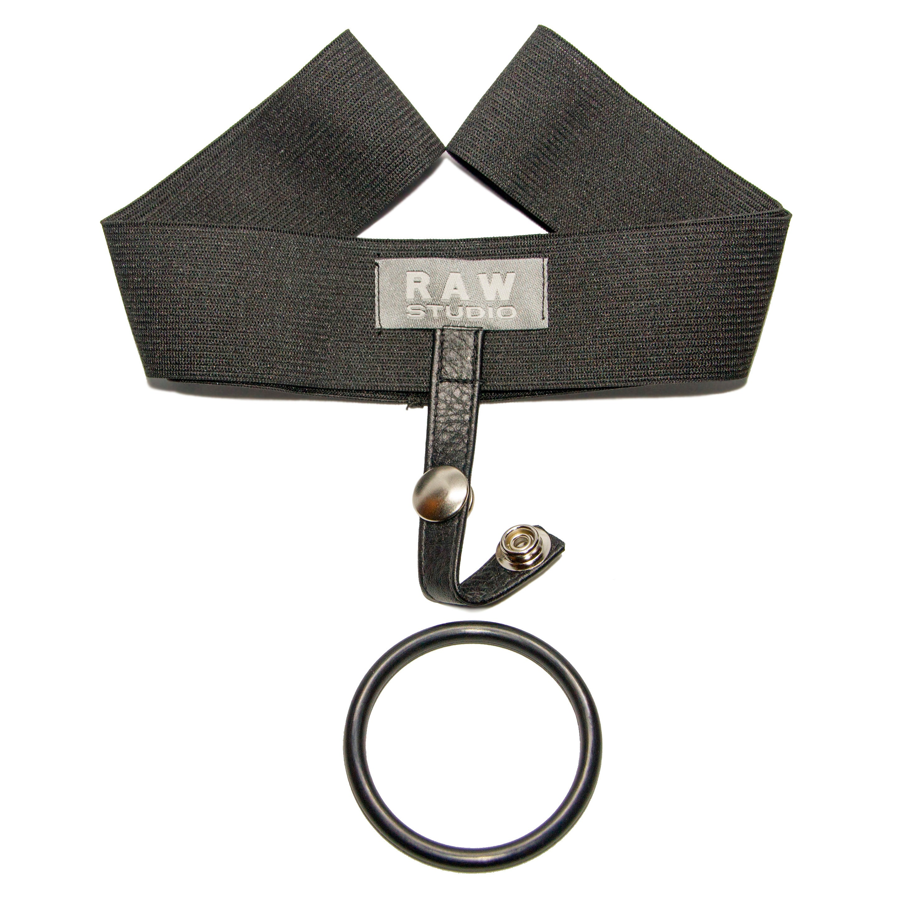 SLING WITH RUBBER C-RING
