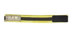 ELASTIC C-RING YELLOW