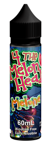 4TMH Melone - Blondies Vape Shop